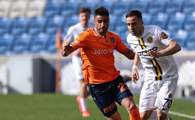 Kitsiou, Gaziantep FK'ya önerildi