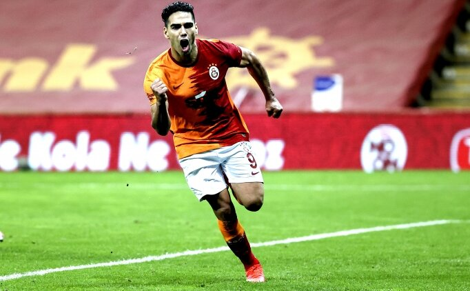Vallecano Başkanı: 'Falcao tarihin en iyi 3 golcüsünden biri'