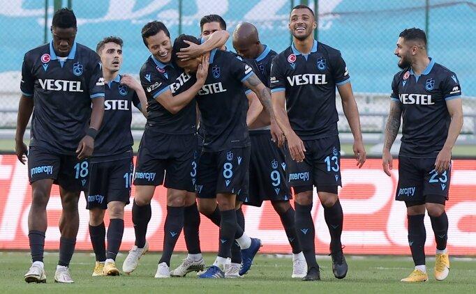 Trabzonspor - Gençlerbirliği: Muhtemel 11