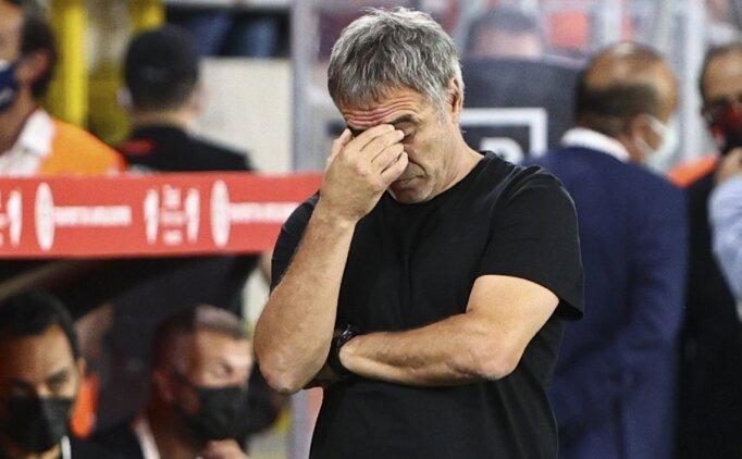 Ersun Yanal: 'Penaltıyı kimse göremedi, garip'