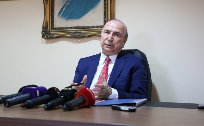 İbrahim Özdemir: 'Sessiz çoğunluk bizi destekliyor'