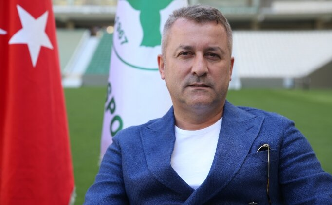 Giresunspor kongresi 10 Temmuz'da