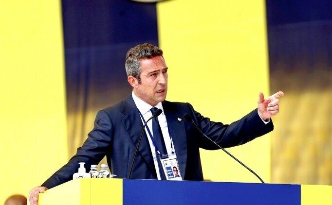 Fenerbahçe TFF'nin kestiği cezaları tazmin edecek