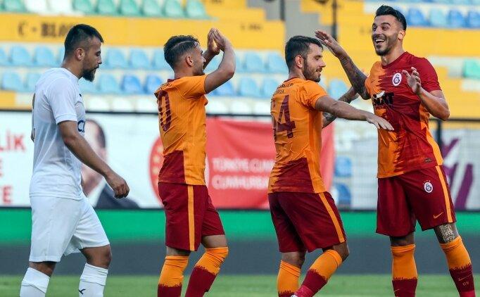 Yeni Malatyaspor, Aytaç Kara için devrede!