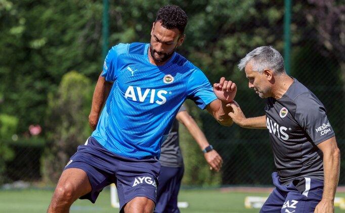 Vitor Pereira, Steven Caulker'ı takımda düşünmüyor
