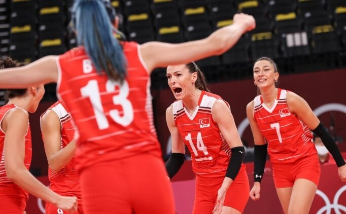 Tokyo 2020'de 31 Temmuz Türk sporcularımızın programı