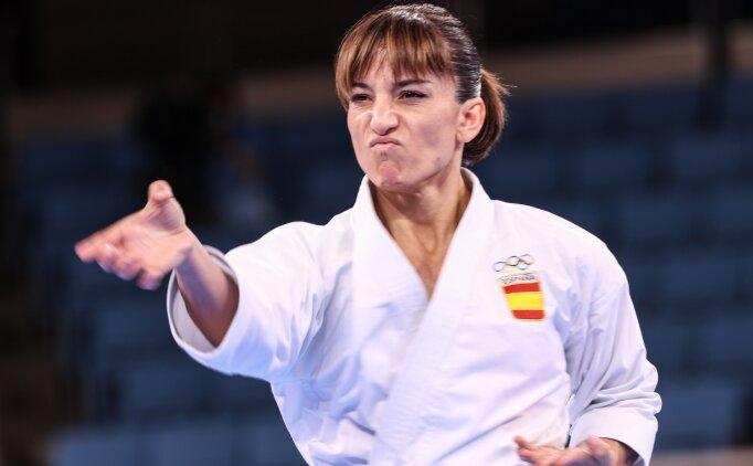 Karatade ilk altın madalya İspanya'nın