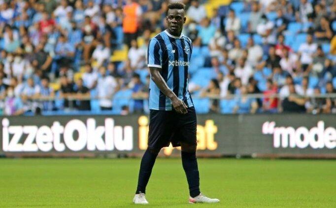 Mario Balotelli tecavüz davasından aklandı - Adana Demirspor