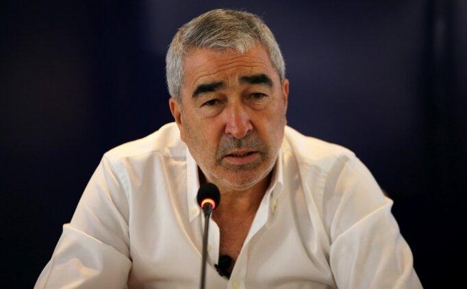 Samet Aybaba'dan ayrılık açıklaması