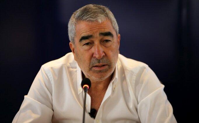Samet Aybaba: 'Balotelli'nin söylediklerine bakarız'