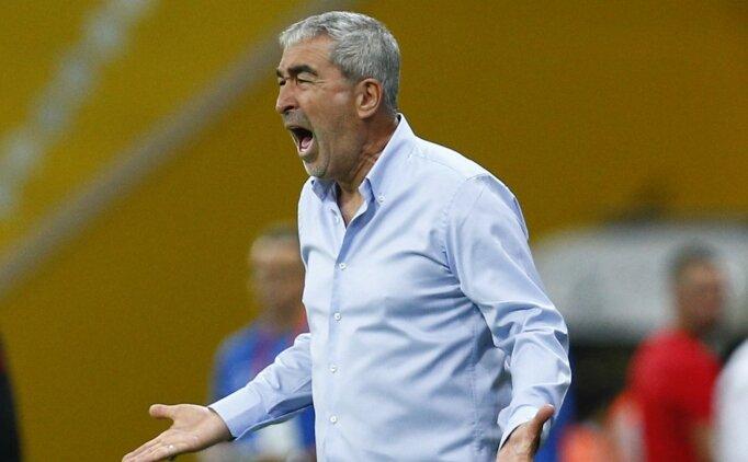 Samet Aybaba: 'Her maçımız zor!'