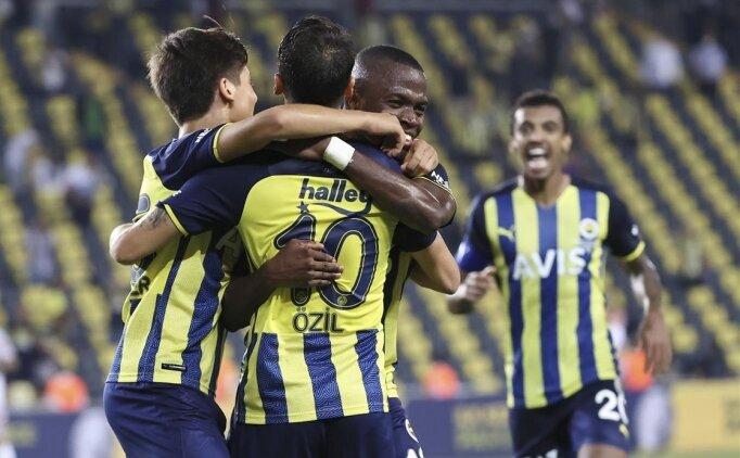 Altay - Fenerbahçe: İlk 11'ler