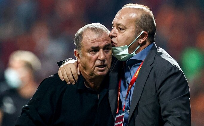 Galatasaray yönetiminde bir istifa