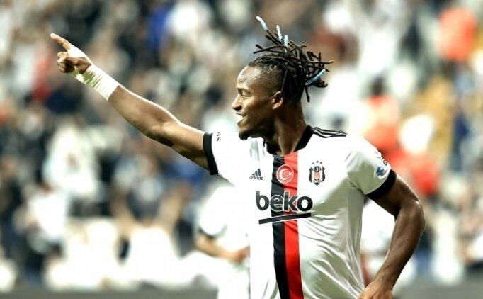 Ajax - Beşiktaş: İlk 11'ler