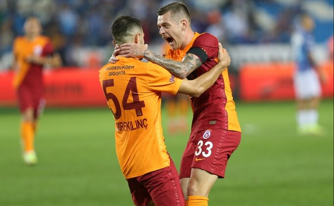 Yorum: Trabzonspor - Galatasaray