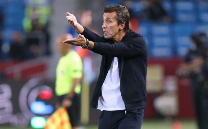 Bülent Korkmaz: 'Trabzonspor, şampiyonluğun en büyük adayı'