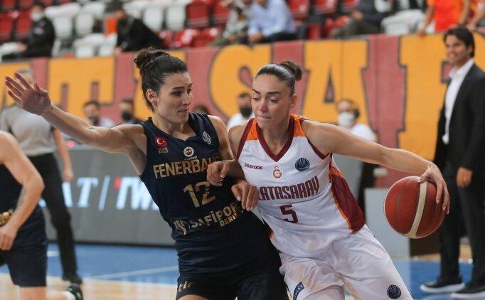 Galatasaray ve Fenerbahçe, FIBA Avrupa Ligi'nde sahneye çıkacak