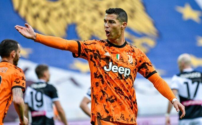 Ronaldo'nun annesi, yeni adresi duyurdu!
