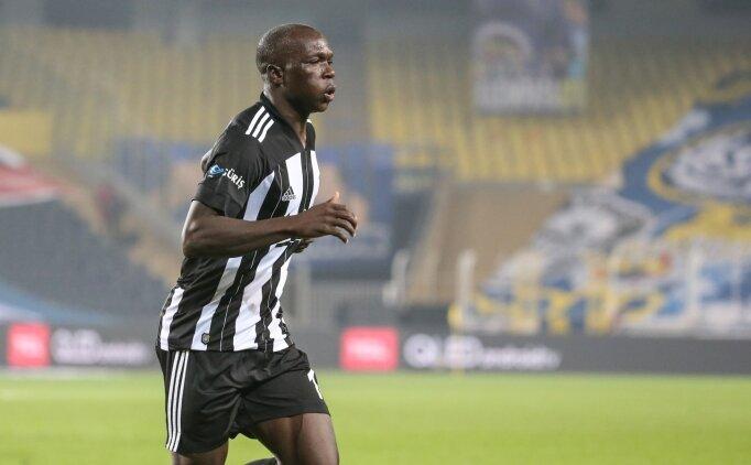 Beşiktaş'ta Aboubakar geri döndü