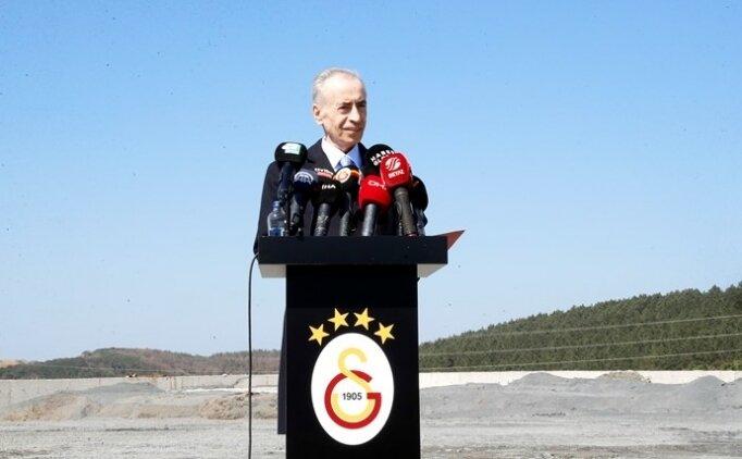 Galatasaray'da 200 milyon TL aranıyor