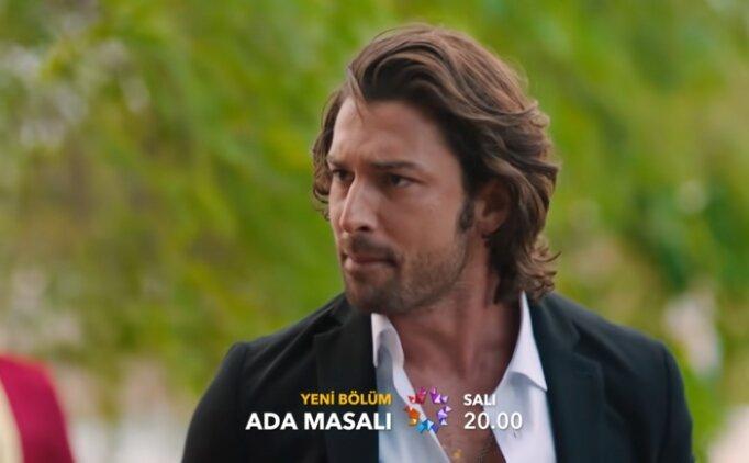 Ada Masalı yeni bölüm (İZLE) 14. bölüm full HD Star TV 21 Eylül Salı izle