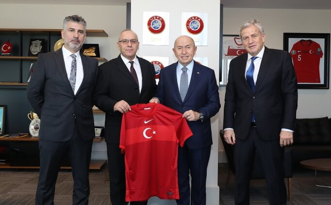 Kosova Futbol Federasyonu, Süper Kupa'yı her yıl Antalya'da oynatmayı planlıyor