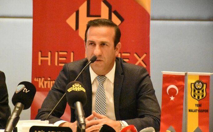 Adil Gevrek: '50 bin dolara alıp 2 milyon euroya veriyoruz'