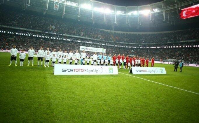 Galatasaray, Beşiktaş deplasmanında zorlanıyor