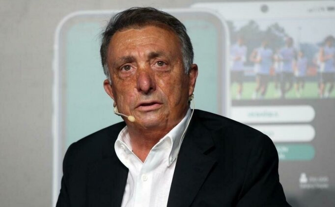 Ahmet Nur Çebi'den transfer açıklaması