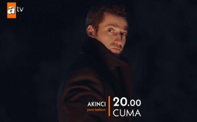 Akıncı 4. bölüm izle yeni bölüm full ATV HD, son bölüm canlı yayın ATV HD izle 22 Ocak Cuma