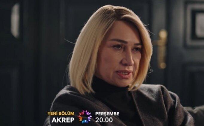 Akrep 12. bölüm izle StarTV HD full canlı yayın