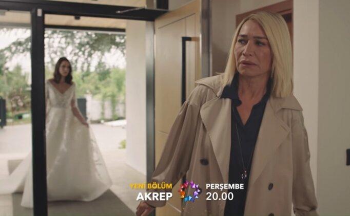AKREP 25. BÖLÜM) İzle yeni bölüm Akrep son bölüm Star TV 10 Haziran 2021  Perşembe