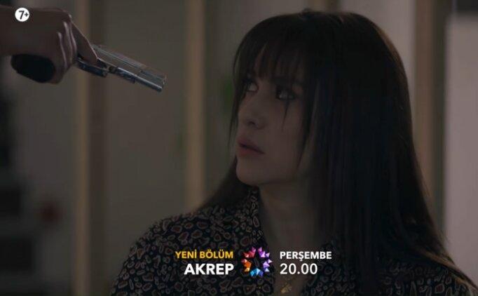 (AKREP İZLE) Star TV 25. bölüm Akrep HD full link yayın