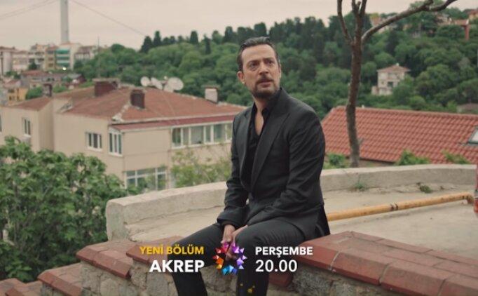 Akrep izle Star TV (YENİ BÖLÜM) link kesintisiz Star TV full