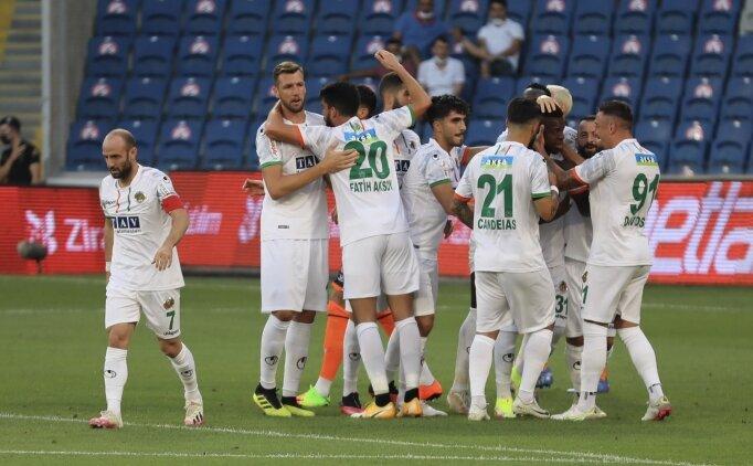 Türkiye'de transferin gözde takımı Alanyaspor