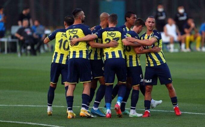Fenerbahçe'de formül: Birebir bonservis