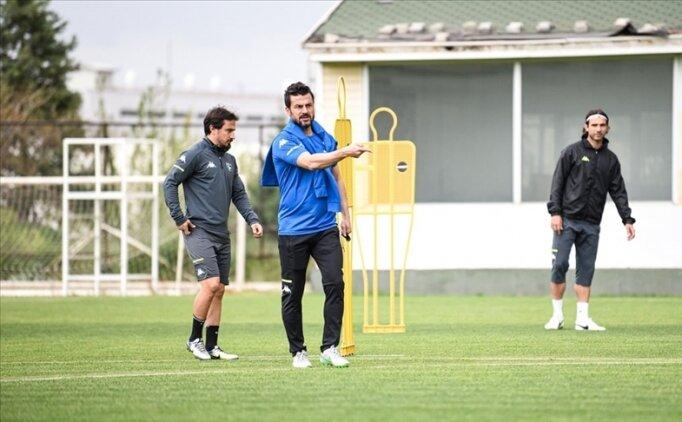 Denizlispor, Ali Tandoğan'la ilk maçına çıkıyor