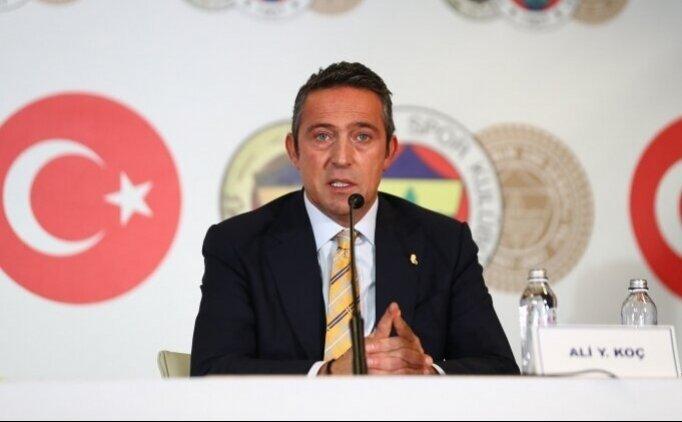 Ali Koç isimli hakem Fenerbahçe maçına atandı, kriz çıktı!
