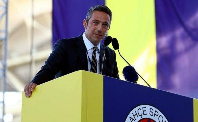 Ali Koç: 'Rıdvan Dilmen üye olsa yönetime alırım'