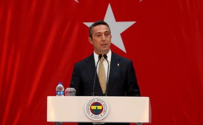 Ali Koç: '3 Temmuz için TFF'ye dava açacağız'