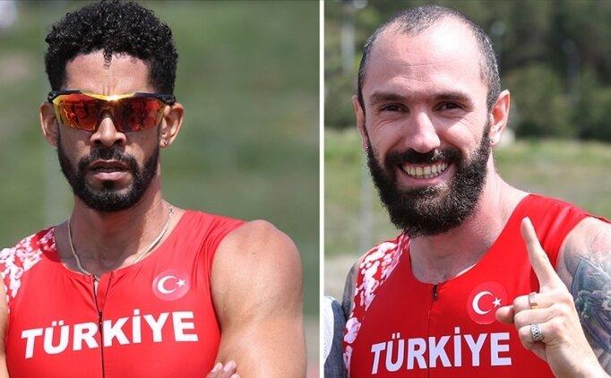 Olimpiyatlarda Ramil ve Yasmani Copello'dan beklenti büyük