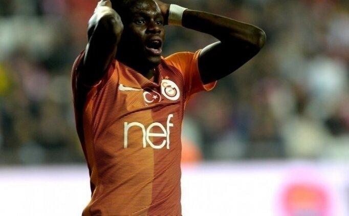 Bruma'nın menajeri Balde: 'Beşiktaş transferi olmadı'