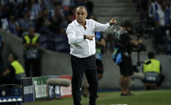 Galatasaray'da futbol şubesinde yeni dönem