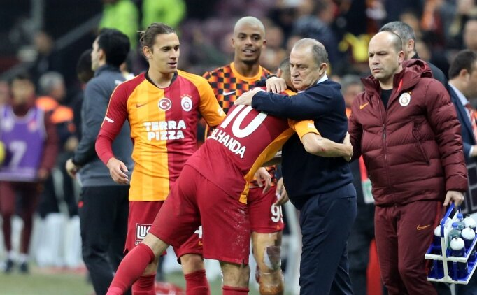 Mustafa Cengiz: 'Belhanda'dan pişman değilim'