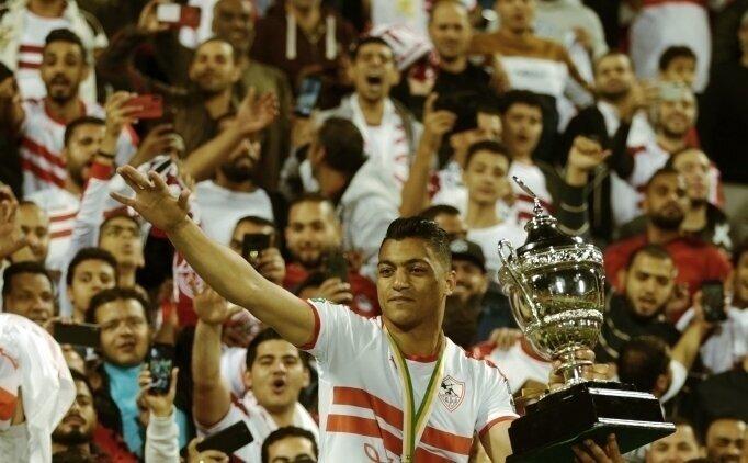 Saint-Etienne, Mostafa Mohamed'den çekiliyor!
