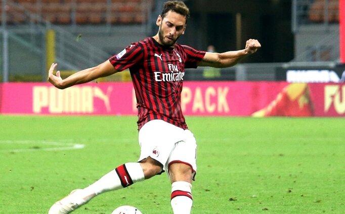Miha Zajc asist yaptı ama Milan kazandı