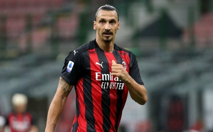 UEFA, Ibrahimovic'e ırkçılık nedeniyle Kızılyıldız'ı yargılayacak