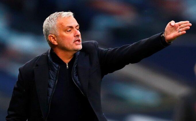 Galatasaray, Jose Mourinho'yu bekliyor