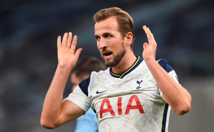 Tottenham'da Harry Kane sorunu!