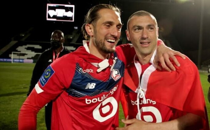 Lille - PSG maçı canlı izle, canlı oyna